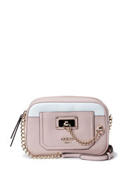 FORGET ME NOT CROSSBODY CAMERA - LIGHT ROSE