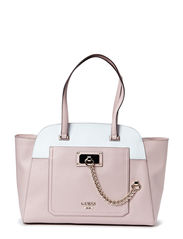 FORGET ME NOT PRIVY TOTE - LIGHT ROSE