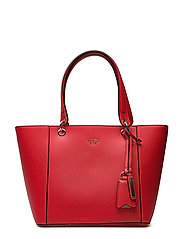 AMRYN TOTE - CNY RED