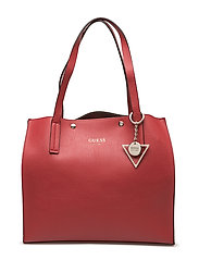 KINLEY CARRYALL - LIPSTICK