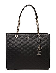 ENELOPE SHOPPER - BLACK