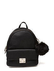 ARSITY POP BACKPACK - BLACK