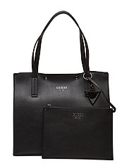 KINLEY CARRYALL - BLACK