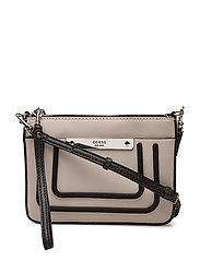 BRITTA MINI CROSSBODY - STONE MULTI