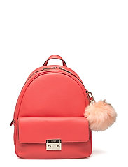 ARSITY POP BACKPACK - POPPY