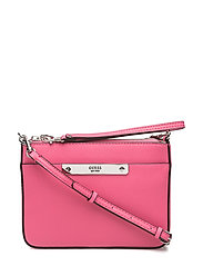 BRITTA MINI CROSSBODY - PINK