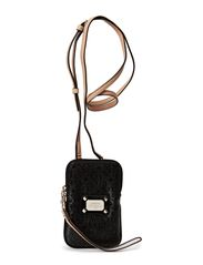 JULIET CROSSBODY MINI CASE - BLA