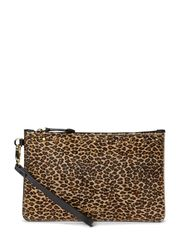 SAVVY LARGE POUCH - LEO