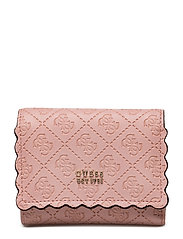 AYNA SLG SMALL TRIFOLD - ROSE
