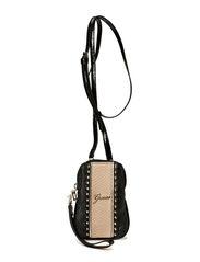 MISS SOCIAL CROSSBODY MINI CAS - BLA