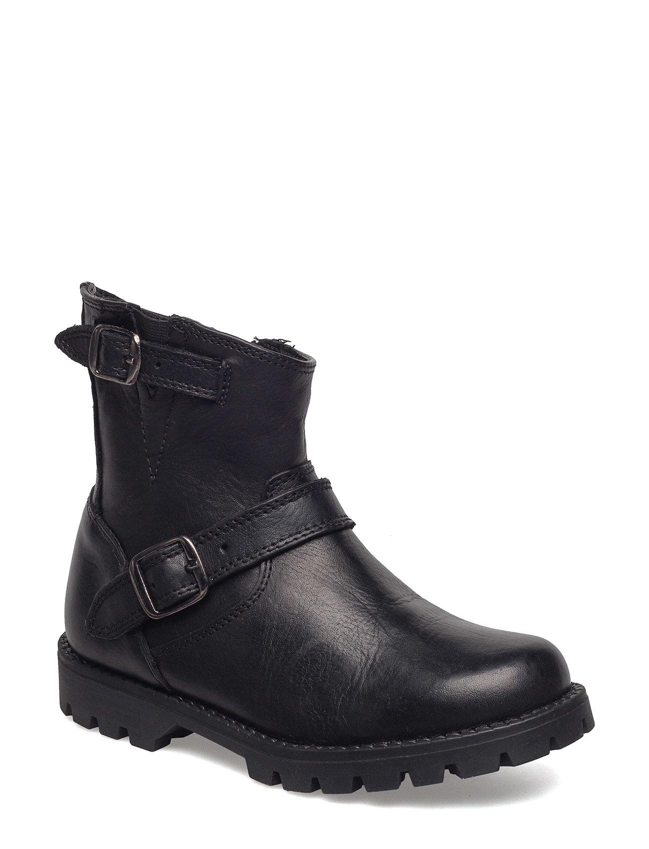Boots Gulliver Støvler til Børn i Sort