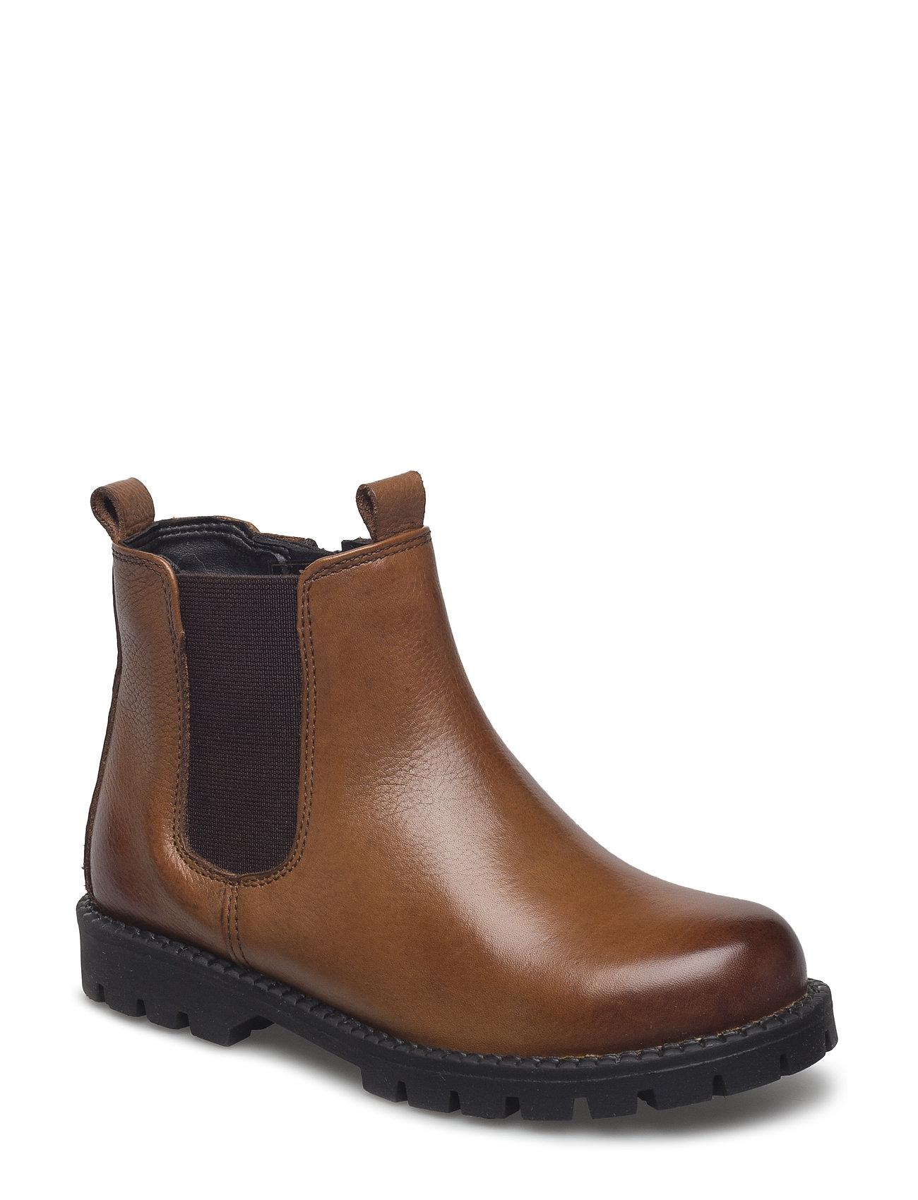 Boots Gulliver Støvler til Børn i cognac