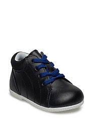 SHOES - BLACK