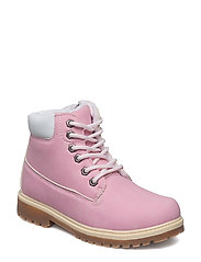 BOOTS - PINK