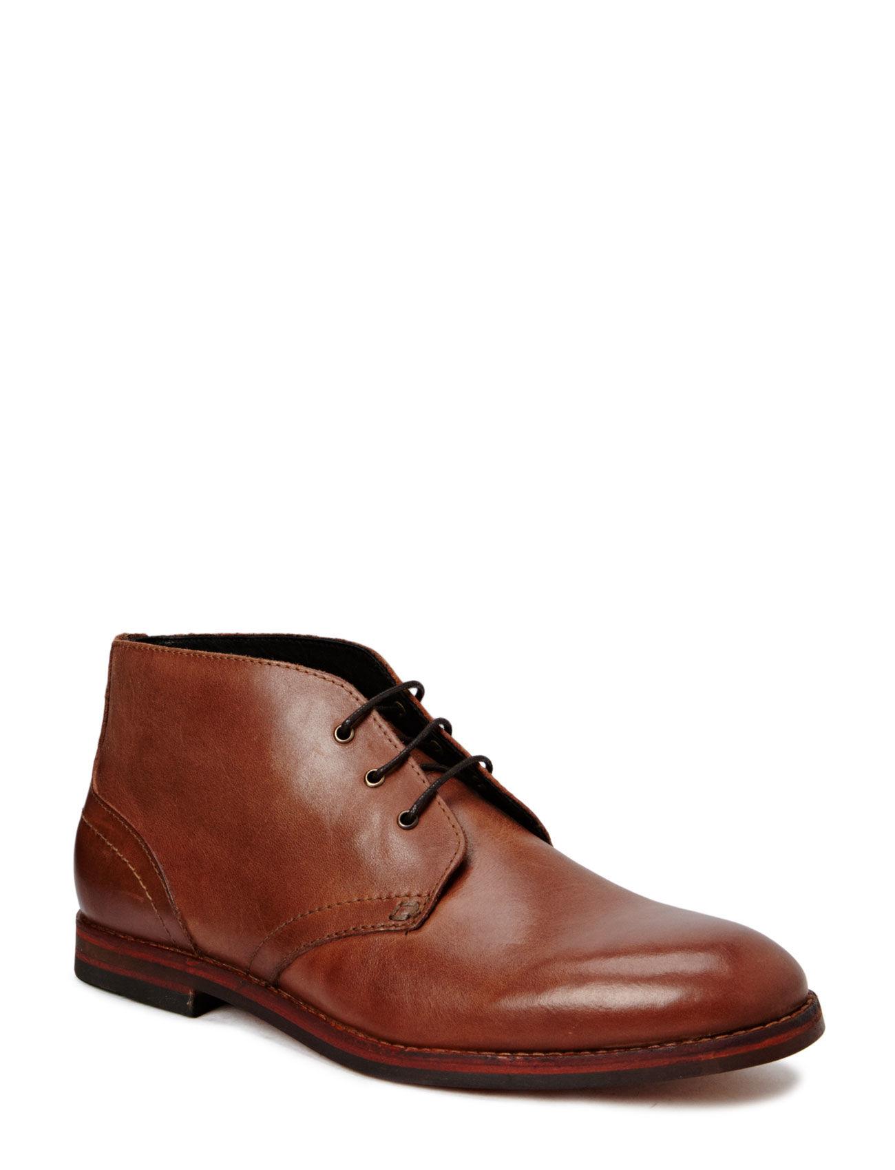 Houghton 2 Calf Hudson London Støvler til Herrer i