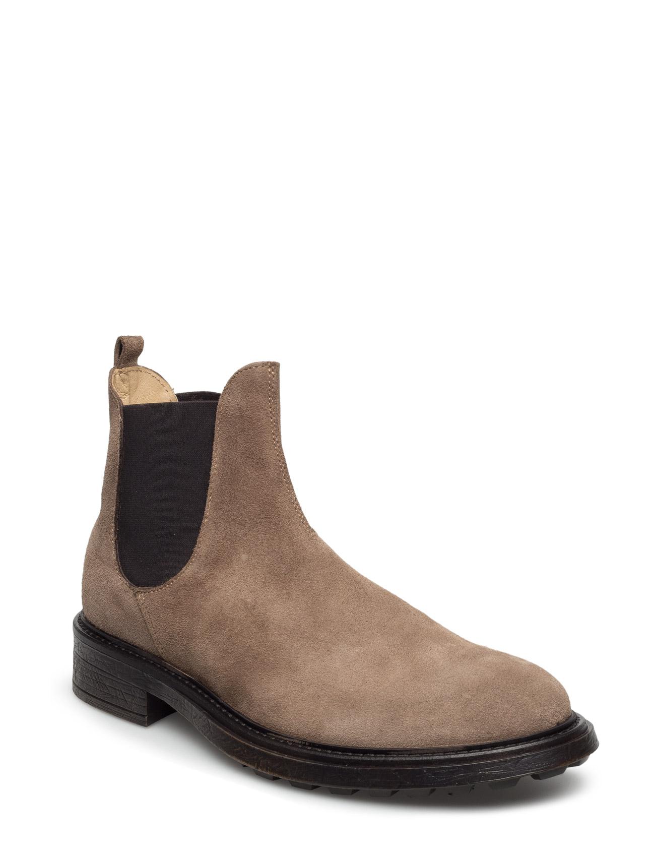 Denne Suede Hudson London Støvler til Mænd i