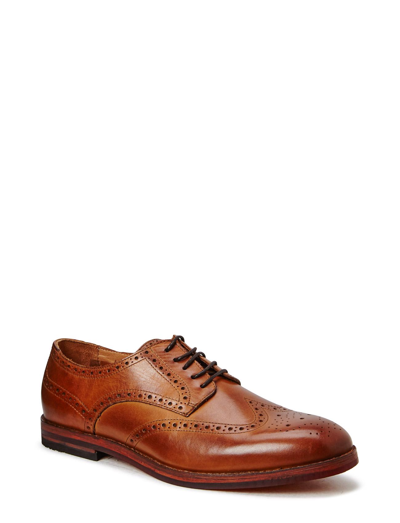 Talbot Hudson London Business til Mænd i Brun