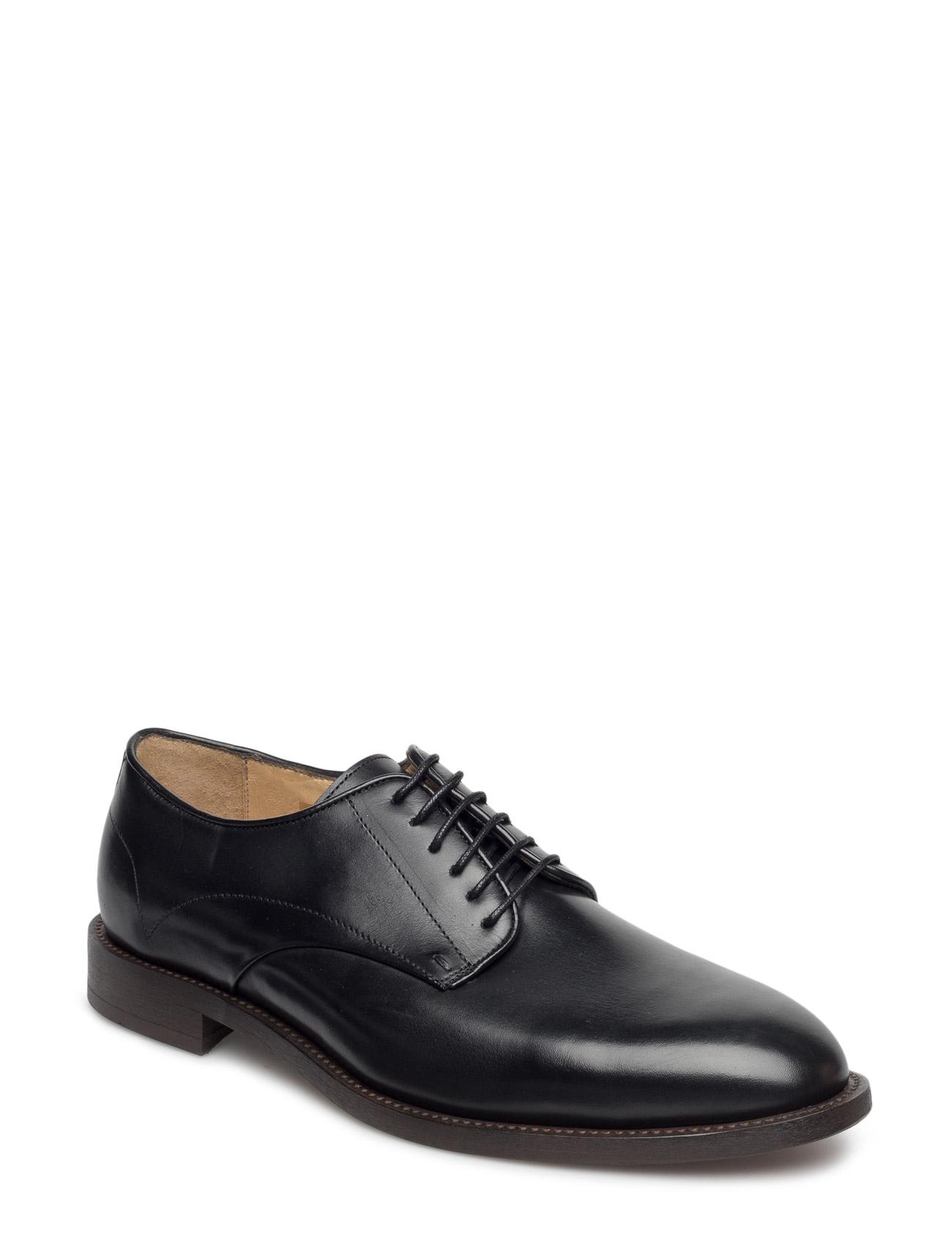 Tomlin Calf Hudson London Business til Mænd i 001 Black
