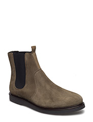 Suede - 053 OLIVE
