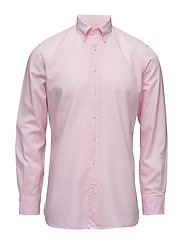 GMT DYED OXFORD - PINK