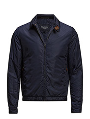 FARNBOROUGH BLOUSON - NAVY