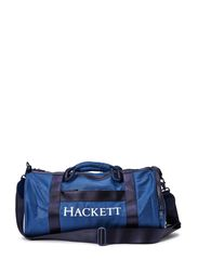 SOLID DUFFLE - Navy