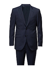 Pow Overcheck M Hackett Suits & Blazers