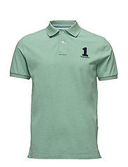 NEW CLASSIC - GREEN/NAVY