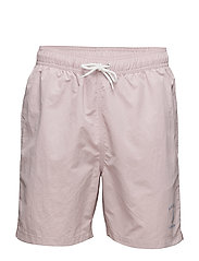 MR CLASSIC VOLLEY - WASHED PINK