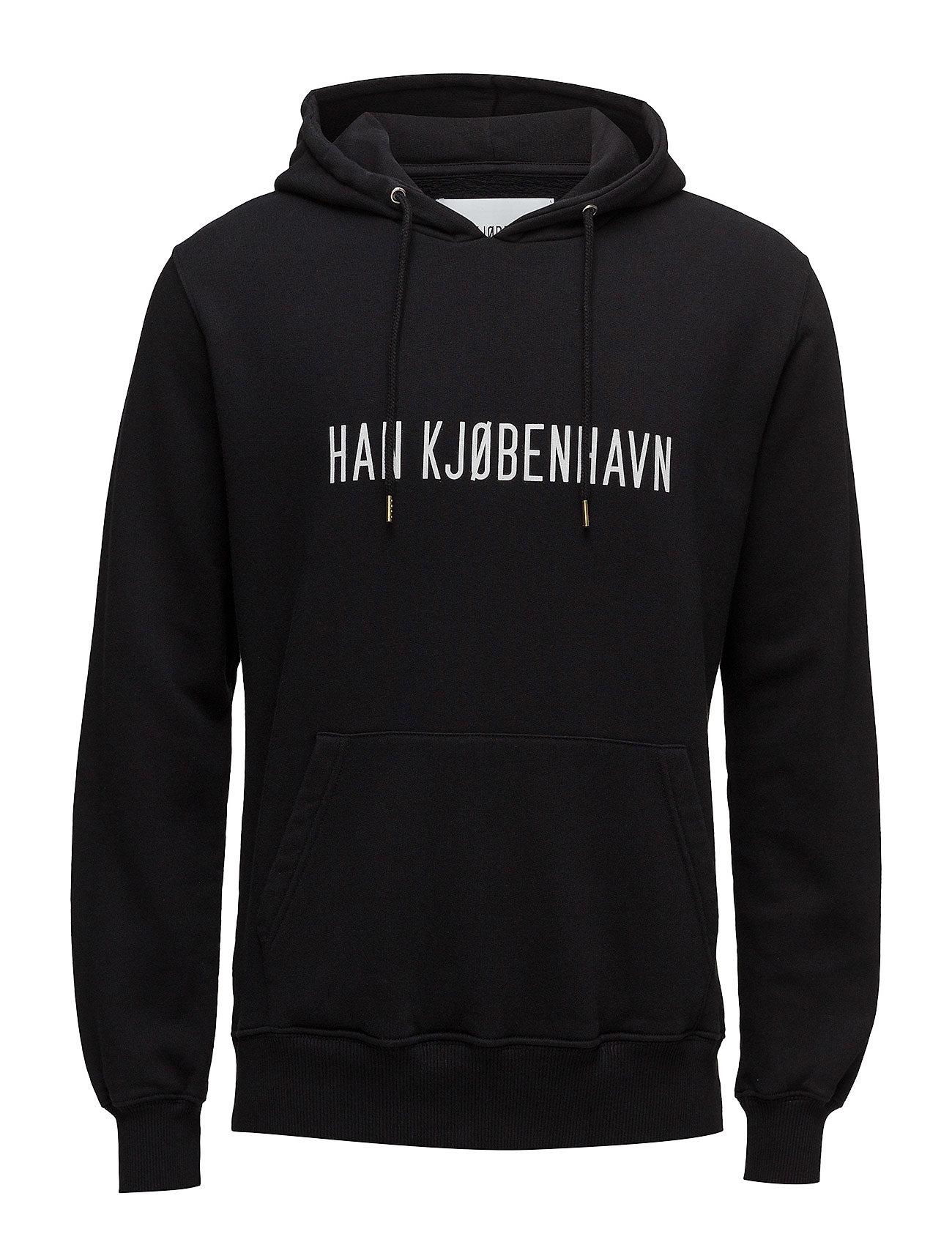han kjã¸benhavn Casual hoodie fra boozt.com dk