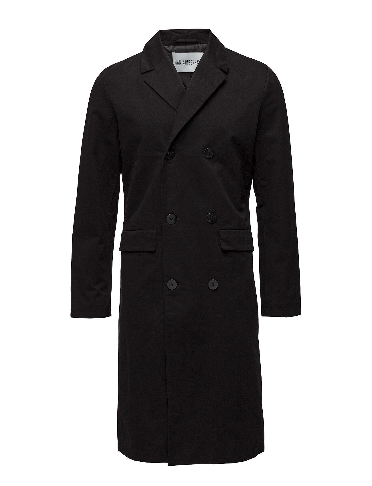 Martial coat fra han kjã¸benhavn fra boozt.com dk