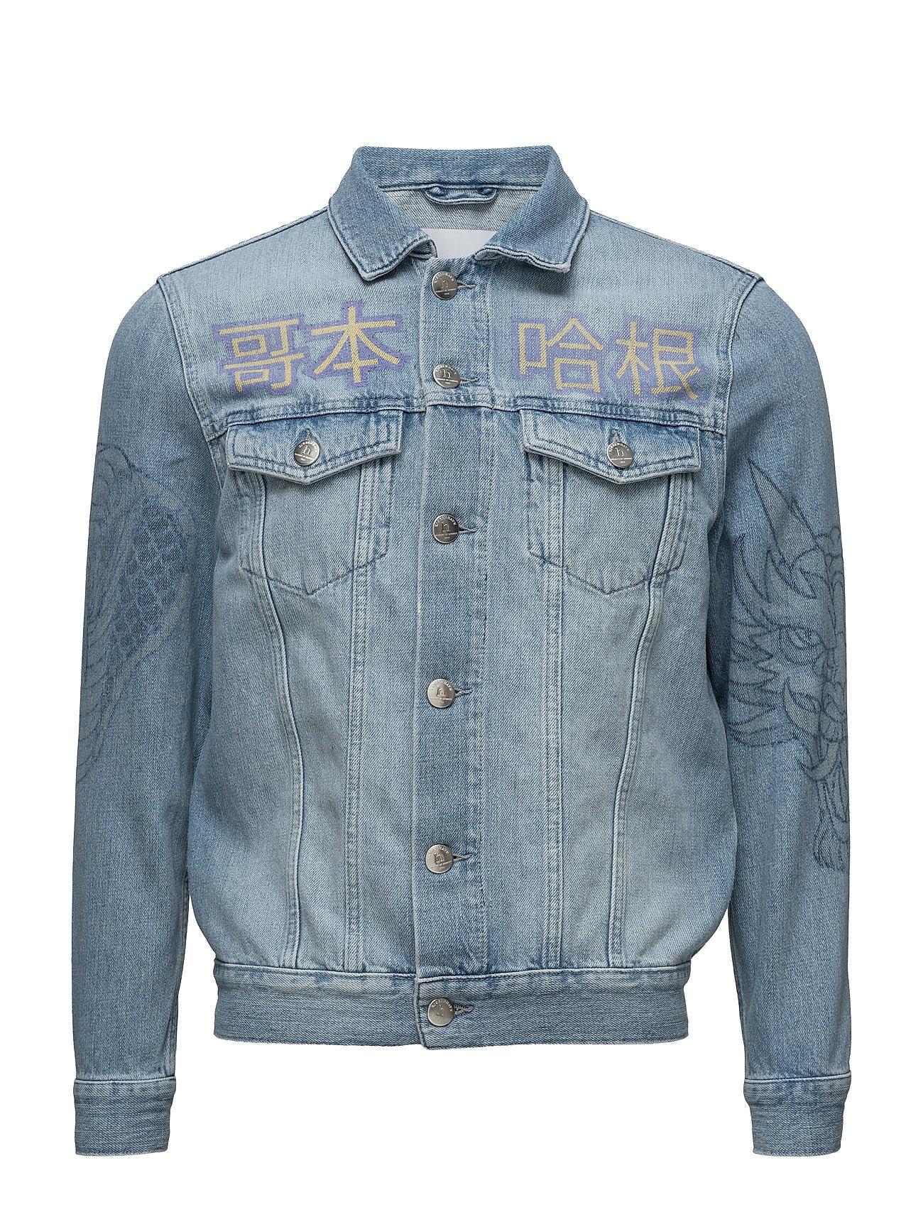 han kjã¸benhavn – Base jacket fra boozt.com dk