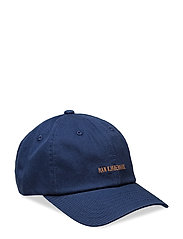 Cotton Cap - Logo Navy