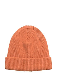 Heavy Beanie - RUSTY ORANGE