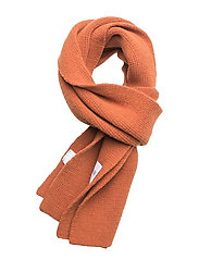 Heavy Scarf - RUSTY ORANGE
