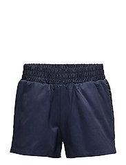 Logo Shorts - Navy