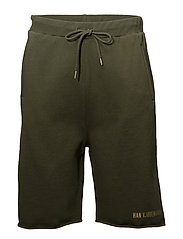 Sweat Shorts - Army