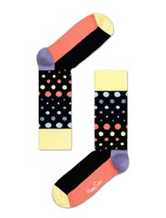 Happy Socks DISCO DOT SVART