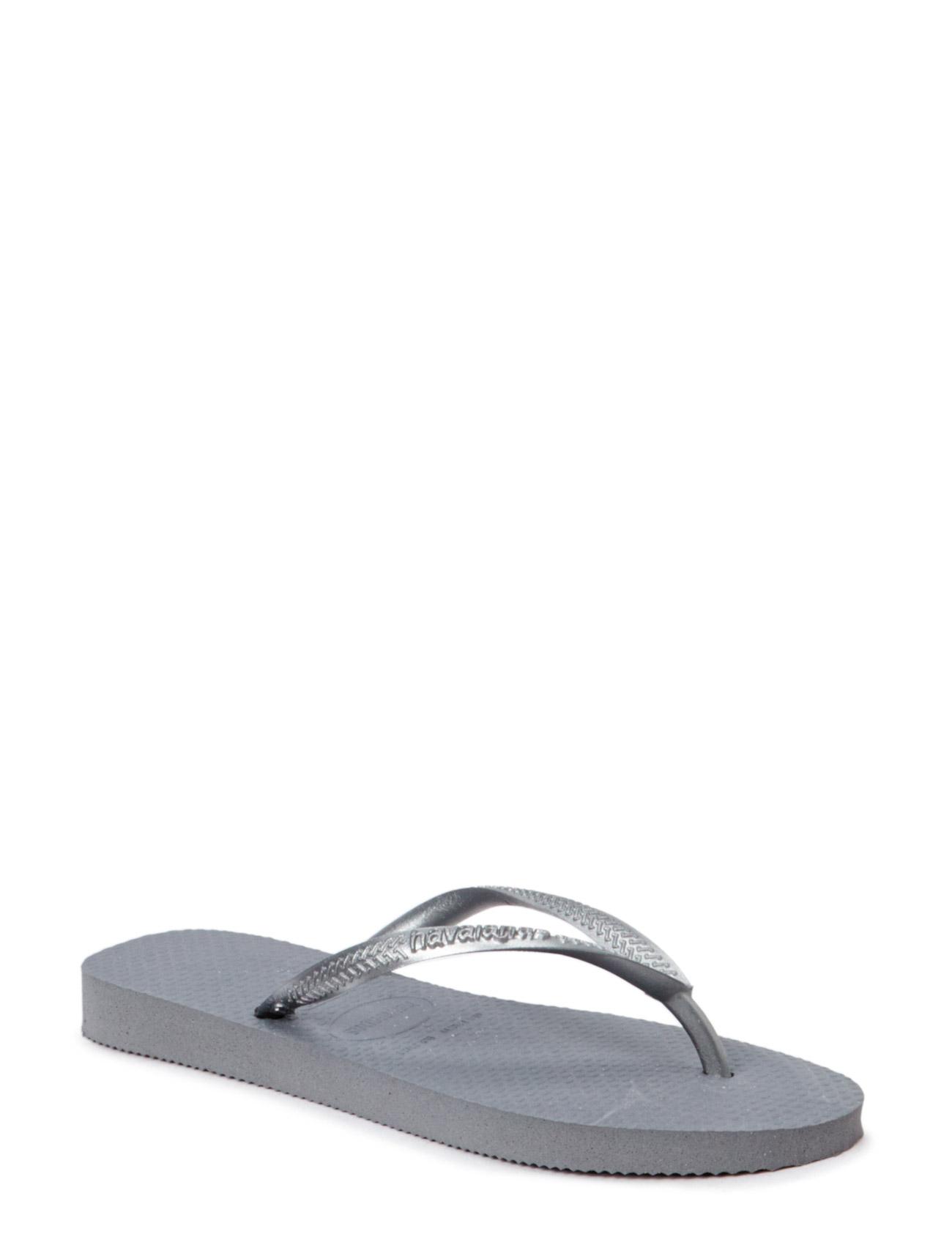 Slim Flip Flop Havaianas Sandaler til Børn i