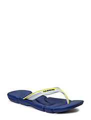 POWER FLIP FLOP - NAVY BLUE/NAVY BLUE