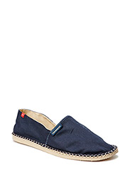 ORIGINE II - NAVY BLUE/BEIGE
