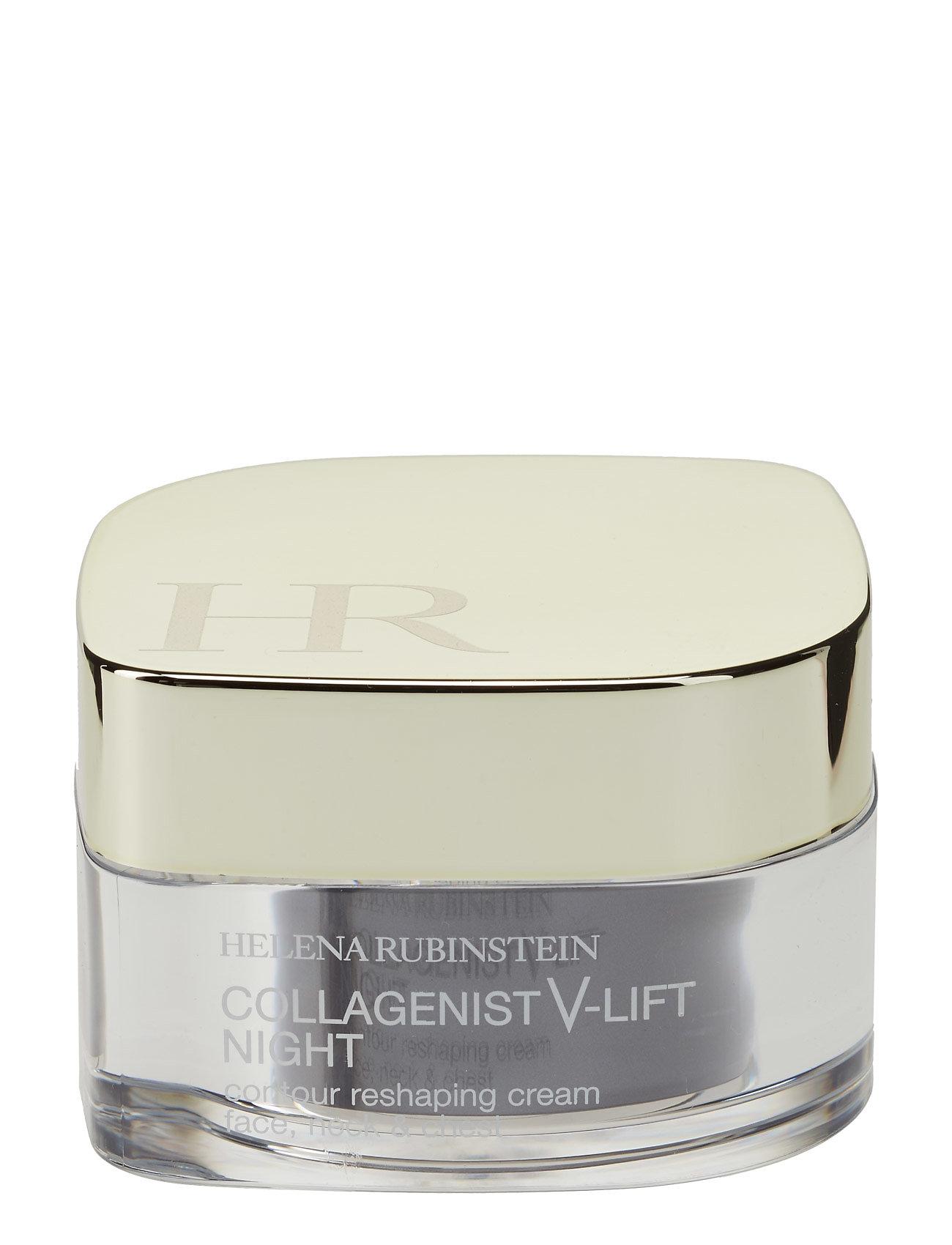 Collagenist V-Lift Night Cream 50 Ml Helena Rubinstein #I/T til Kvinder i