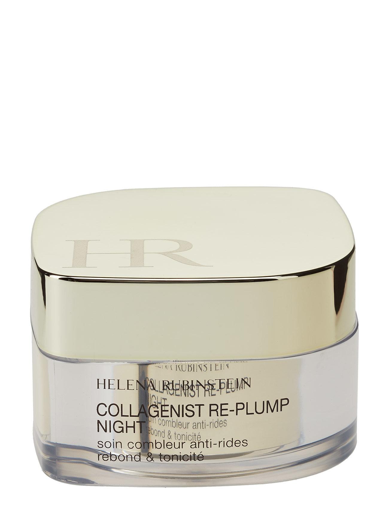 Collagenist Re-Plump Night Cream 50 Ml Helena Rubinstein #I/T til Kvinder i Klar