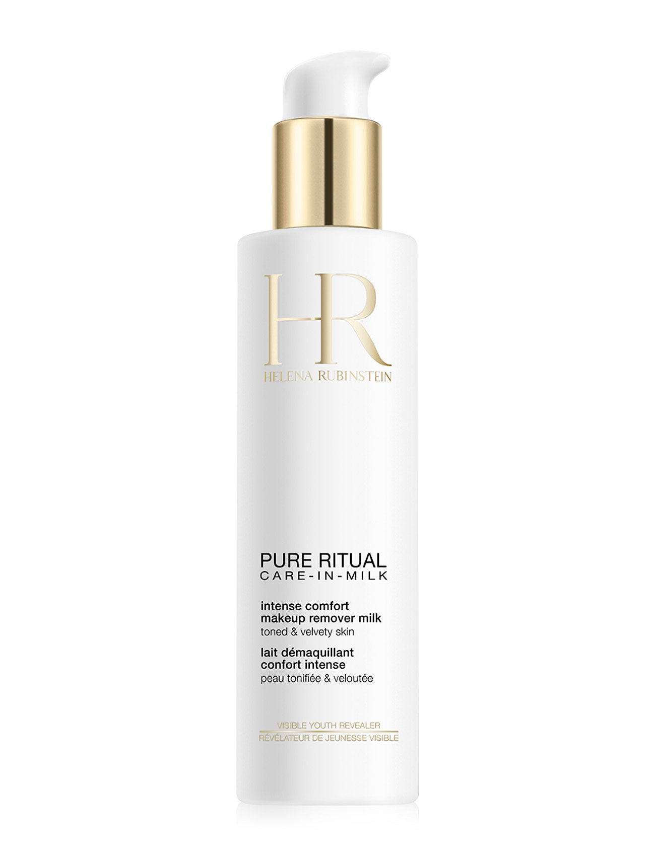 Pure ritual care-in-milk  200 ml fra helena rubinstein fra boozt.com dk