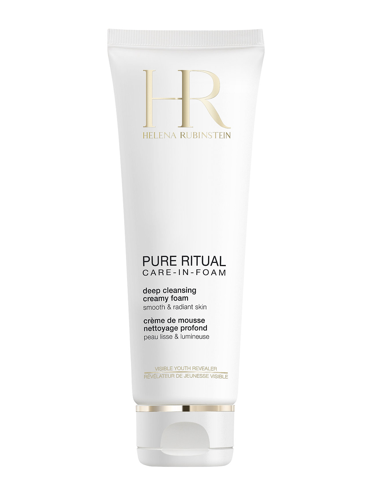 Pure ritual care-in-foam cleansing foam 125 ml fra helena rubinstein på boozt.com dk