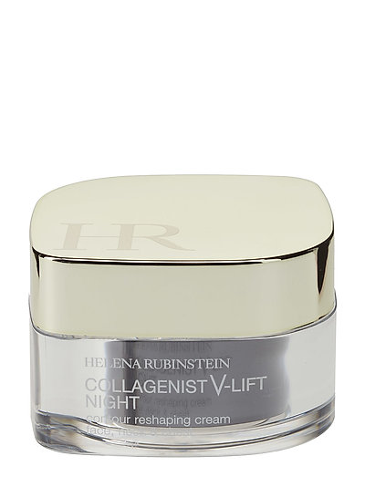 Collagenist V-Lift Night Cream 50 ml - CLEAR