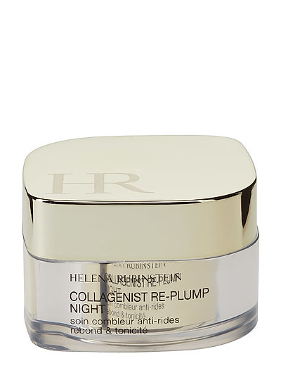 Collagenist Re-Plump Night Cream 50 ml - CLEAR
