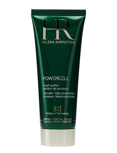 Powercell Mask 75 ml - CLEAR