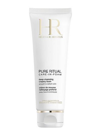 Pure Ritual Care-in-Foam Cleansing Foam 125 ml - CLEAR