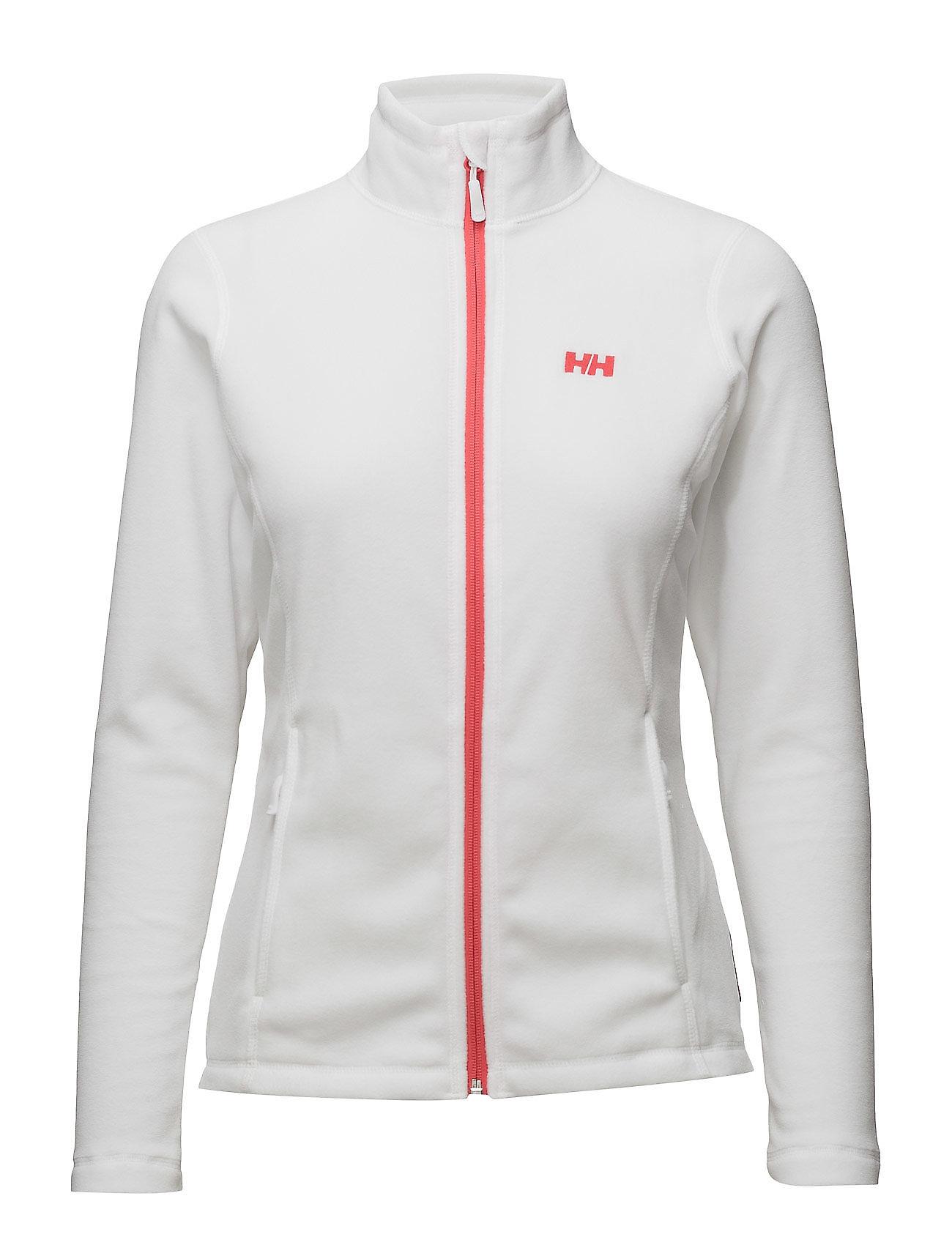 W Daybreaker Fleece Jacket Helly Hansen Sweatshirts til Damer i